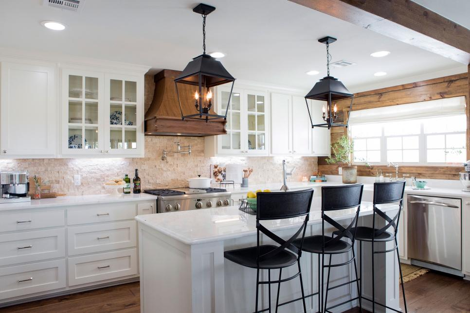Diy Kitchen Cabinets Hgtv Pictures Do It Yourself Ideas: Patterson Decorating