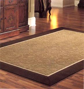 Area Rugs For Hardwood Floors Living Areas Patterson